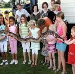 Kinder- und Familienfest 2008