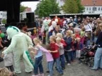 Kinder- und Familienfest 2005