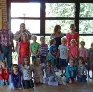 Kita Rulle-starke Kids 1-2014