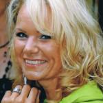 Susanne Schlüter (stellvertr. Vorsitzende)